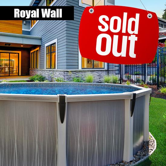 Inovo Royal Wall - Sold Out